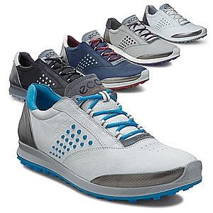 Ecco Ladies Evo Street One Golf Shoes 2013: Amazon.co.uk: Shoes & Bags